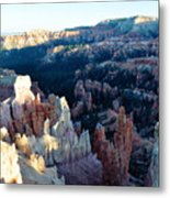 Bryce Canyon Sunset Point Metal Print
