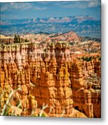 Bryce -tall Metal Print