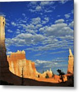Bryce Time Metal Print
