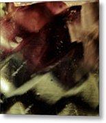 Bubbles 07 Metal Print by Grebo Gray