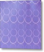 Bubbles All Over The Place 3 Metal Print