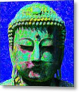 Buddha 20130130p18 Metal Print