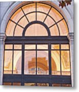 Buffalo Savings Bank 11532 Metal Print