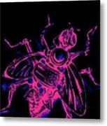 Bug, 10 Metal Print