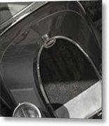 Bugatti 3 Metal Print