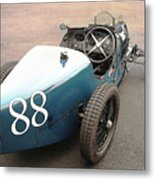 Bugatti Type 35 # 88 Metal Print