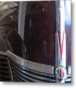 Buick 8 Metal Print