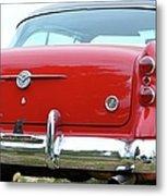 Buick Century Metal Print