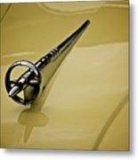 Buick Eight Metal Print