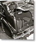 Buick Road Trip Metal Print