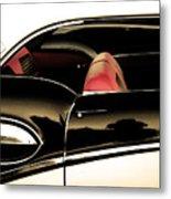 Buick Special Metal Print