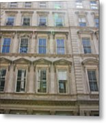 Building Windows Metal Print