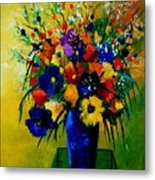 Bunch 0508 Metal Print