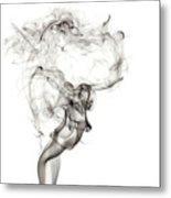 Burlesque Metal Print