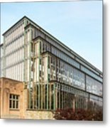 Jewel Box St. Louis Metal Print