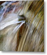 By The Mill. Water Metal Print