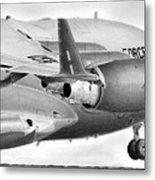 C-17 Metal Print
