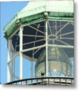 Cabrillo Lighthouse 1 Metal Print