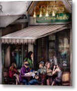 Cafe - Westfield Nj - Gabi's Sushi And Noodles Metal Print