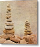 Cairns Metal Print