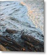 California Coastline 0554 Metal Print