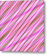 Candy 2 Metal Print