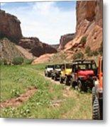 Canyon De Chelly 102 Metal Print