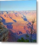 Canyon Grandeur  Metal Print