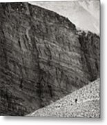 Canyon Nishgar Metal Print