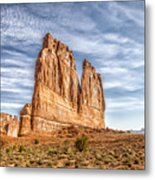 Arches National Park 2 Metal Print