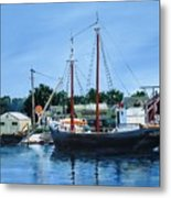 Cape Cod Remembered Metal Print