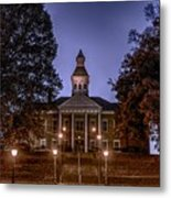 Cape Courthouse Metal Print