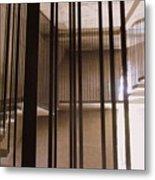 Capilla Del Atardecer 8 Metal Print