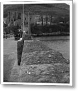 Carlingford Metal Print