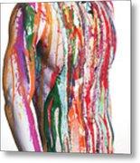 Carnival1 Metal Print