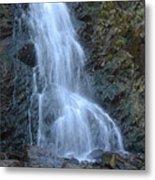 Casper Wy Waterfall 1 Metal Print
