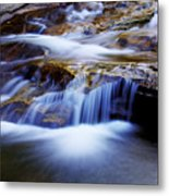 Cataract Falls Metal Print