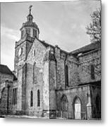 Cathedral Of Portsmouth  Metal Print