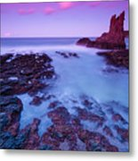 Cathedral Rock IIi Metal Print
