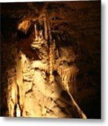 Cave 11 Metal Print