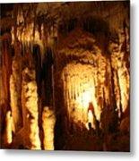 Cave 8 Metal Print