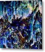 Cavern Metal Print
