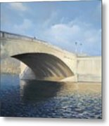 Caversham Bridge Metal Print