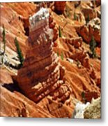 Cedar Breaks 4 Metal Print