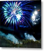 Celebration II Metal Print