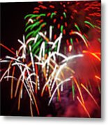 Celebration Through The Lens Baby Metal Print