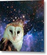 Celestial Nights Metal Print