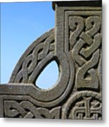 Celtic Metal Print by Joe Burns