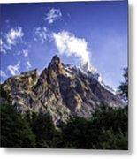 Cerro Fitz Roy 3 Metal Print