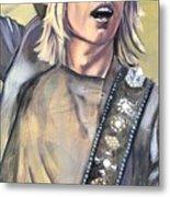 Charlie T. Wilbury Metal Print